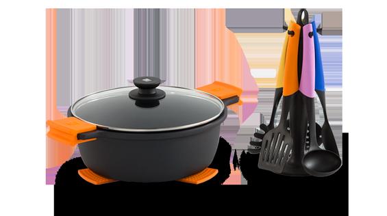 Menaje y utensilios de cocina compra online donurmy for Utensilios de menaje