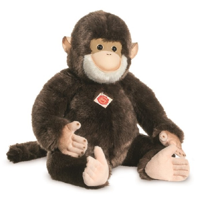 Peluche Chimpanzé Hermann Teddy