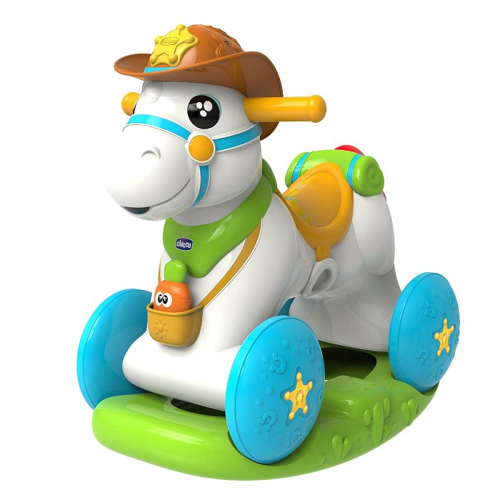 Correpasillo Baby Rodeo Chicco 12M+