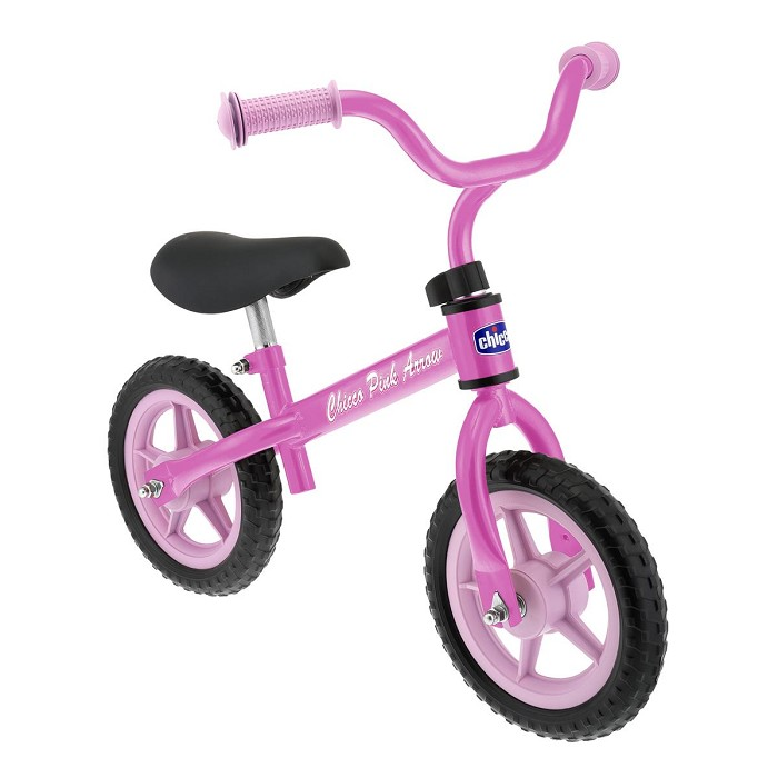 Bicicleta sin Pedales First Bike Chicco 24M+