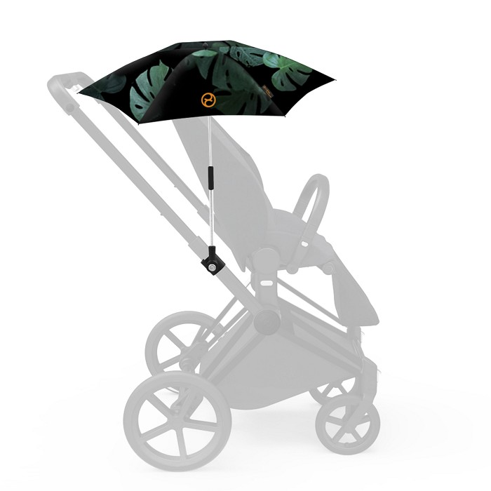 Sombrilla Silla Paseo Priam Birds Of Paradise Cybex