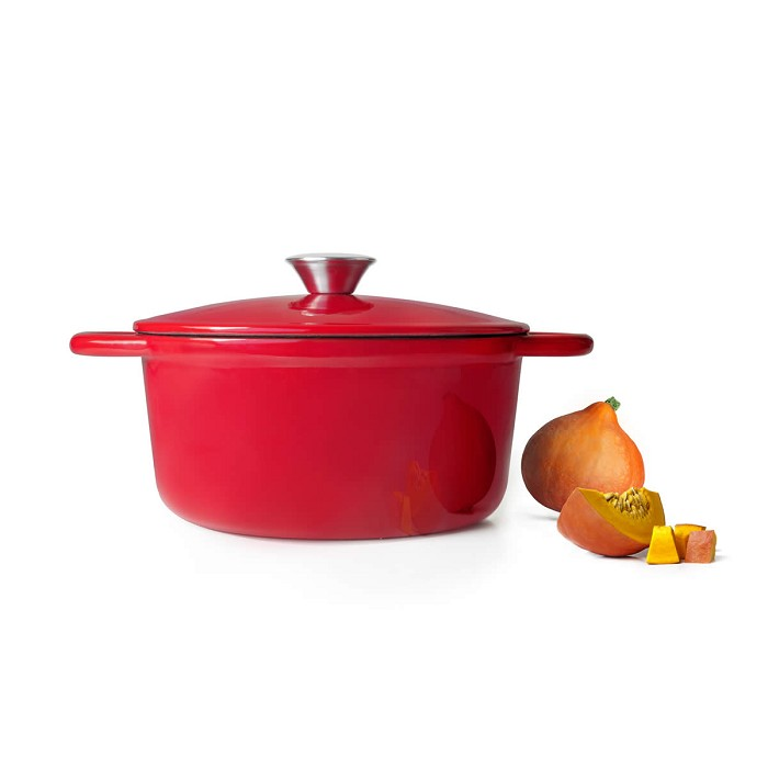Cocotte Oval Ibili