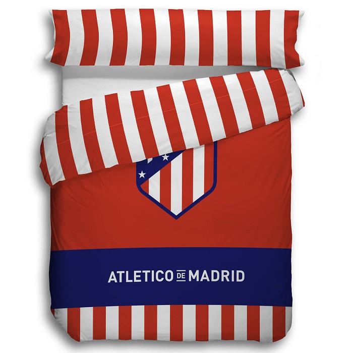 Funda Nórdica F01 Atletico de Madrid