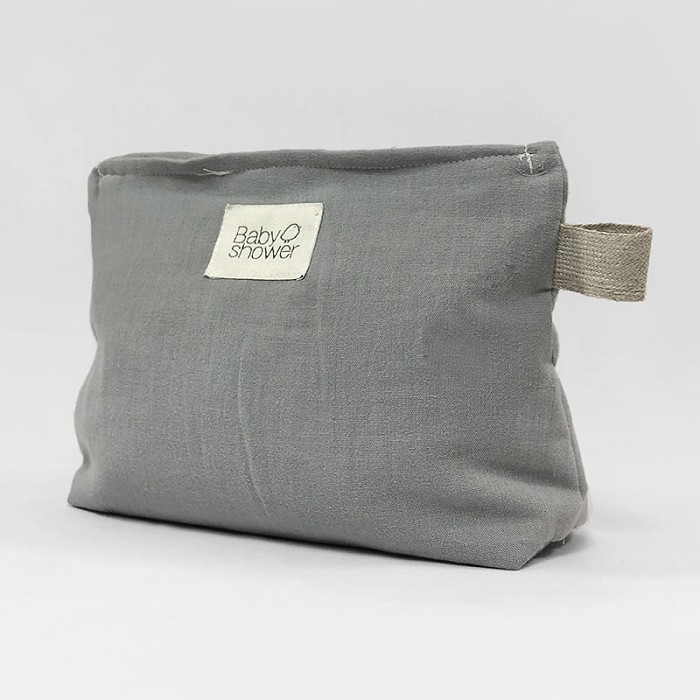 Bolsa Multiusos Grey P Babyshower