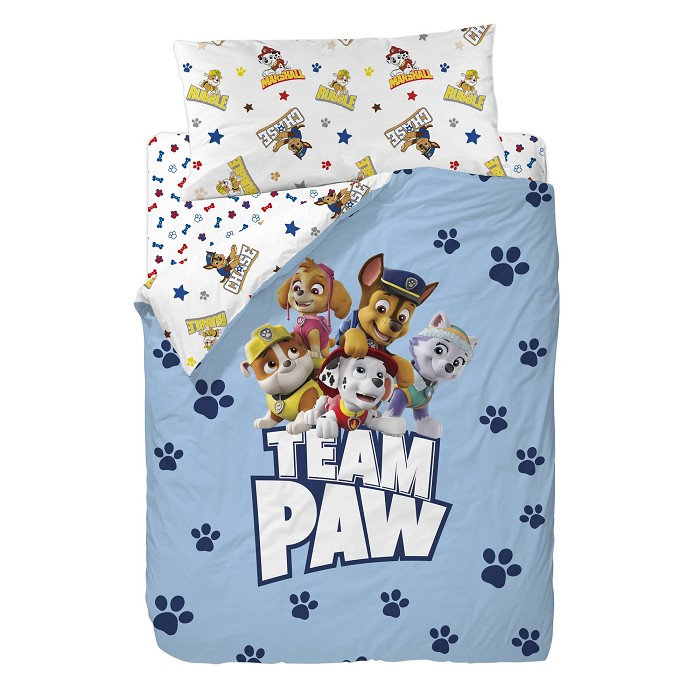 Funda Nórdica Paw Patrol Group