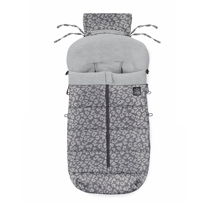 Saco Silla Nest Plus Panther Jané