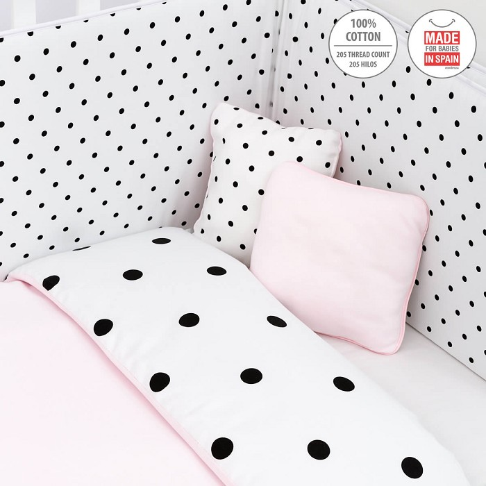 Set Funda Nórdica Dots Cambrass