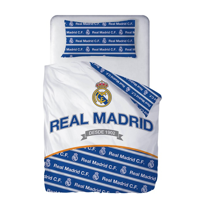 Funda Nórdica Desde 1902  Real Madrid