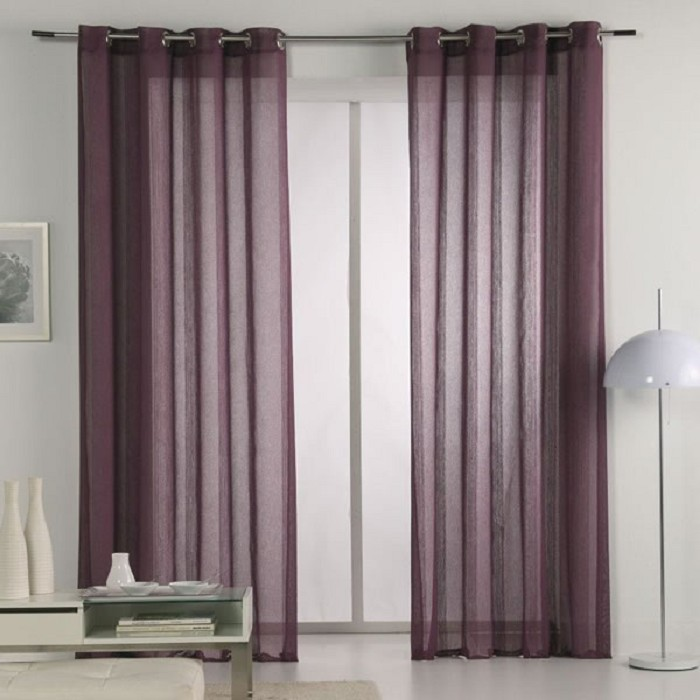 Cortinas charles antilo donurmy for Cortinas para salon beige
