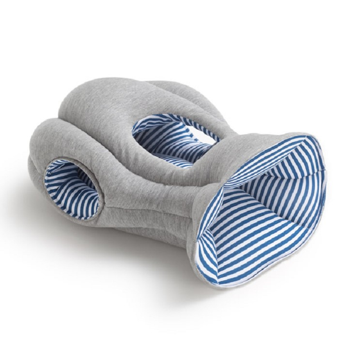 Almohada Ostrich Pillow Junior Dreamy Waves