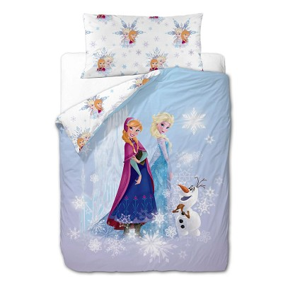 Funda Nórdica Frozen Friends en Donurmy