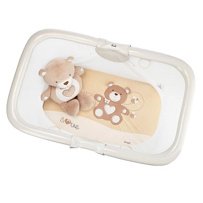 Parque Soft&Play My Little Bear Brevi 0M+ en Donurmy