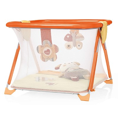 Parque Soft&Play Love Natural Brevi 0M+ en Donurmy