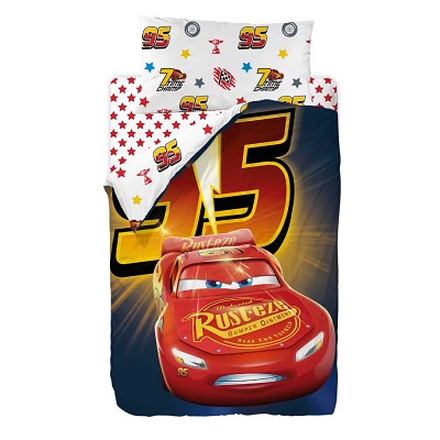Saco Nórdico Cars 3 Racing en Donurmy