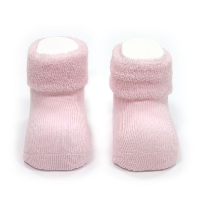 Calcetines Lisos Rosa Cambrass en Donurmy