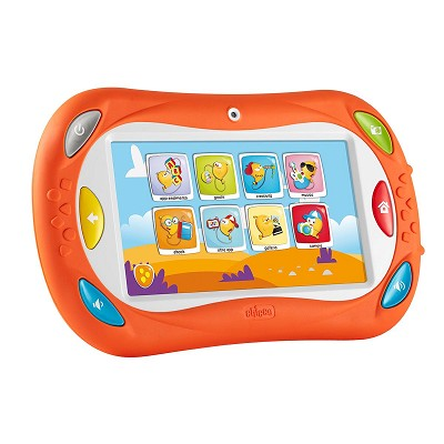 Tablet Happy Tab Talent Edition Chicco 18M+ en Donurmy