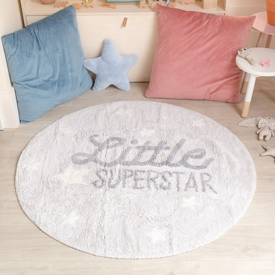 Alfombra Little Superstar Mr.Wonderful en Donurmy