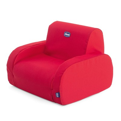 Sillón Bebé Twist Red Chicco en Donurmy