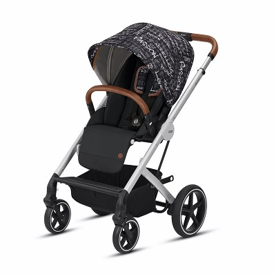 Silla Paseo Balios S Strenght Cybex 0M+ en Donurmy
