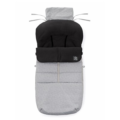 Saco Silla Nest Plus Grey Land Jané en Donurmy