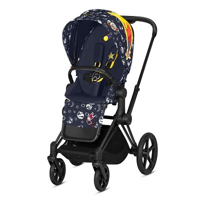 Silla de Paseo Priam Space Rocket By Anna k Cybex en Donurmy