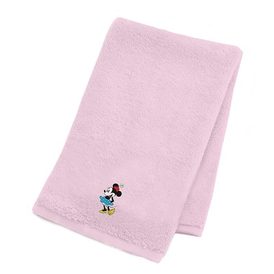 Toallas Baño Minnie Blue Skirt en Donurmy
