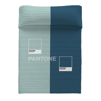 Colcha Bouti Two Colours E Pantone en Donurmy