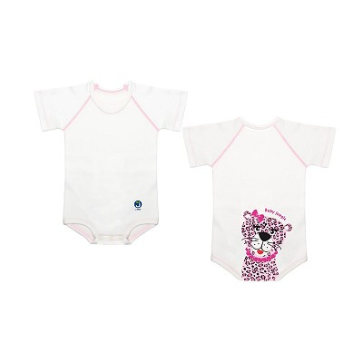 Body Baby Jungle Leopardo Cotton 4 Season JBimbi en Donurmy