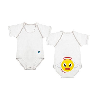 Body Baby Smile Ángel Cotton Warm JBimbi en Donurmy