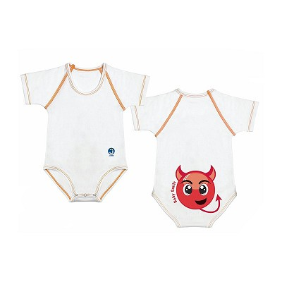 Body Baby Smile Demonio Cotton Warm JBimbi en Donurmy