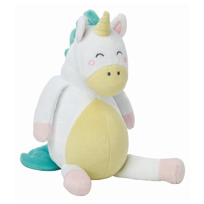 Peluche Unicornio Mr.Wonderful en Donurmy